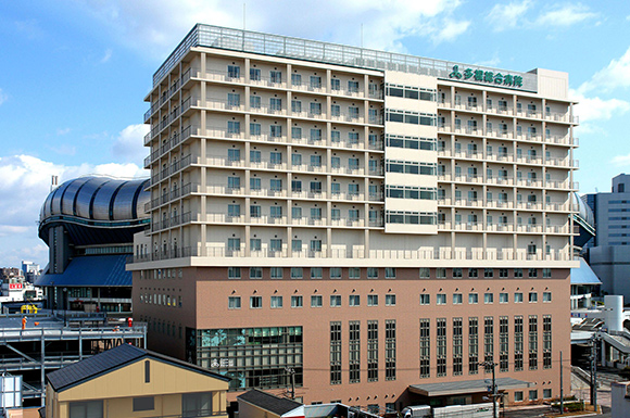 病院の概要と沿革