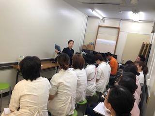 9/5  カテコラミン勉強会